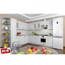 Кухня Вероника Сосна белая