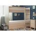 Кровать с ящиками двухъярусная