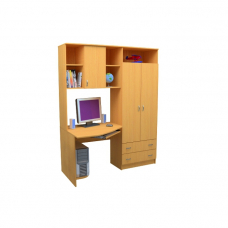 Стол компьютерный КС-26