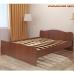 Кровать для дачи Морская 1600мм