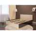 Двуспальная кровать Семья 1600 мм