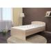 Кровать для дачи эконом 1200мм