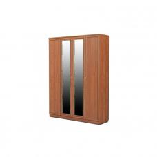 Офисный шкаф гардероб четырехстворчатый Г -А109
