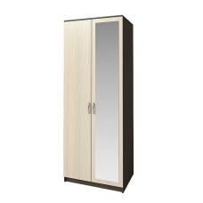 Шкаф платяной с зеркалом Р