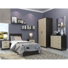 Спальный гарнитур Р-1600