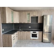 Кухня Барселона 1620х2500