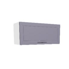 Шкаф Кёльн верхний горизонтальный 800