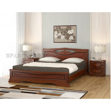 Кровать Елена-3 1600х2000