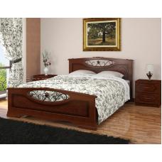 Кровать Елена-5 1600х2000