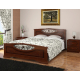 Кровать Елена-5 1200х2000