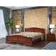 Кровать Карина-6 орех 900х2000