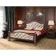 Кровать Клеопатра из массива 1600х2000