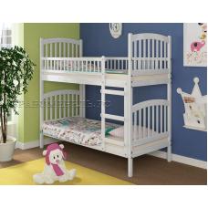Кровать двухъярусная Марьяна 800х1900
