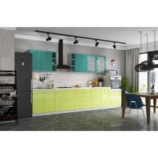 Кухня Мокко 3900