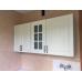 Кухонный комплект 1500 графит/крем