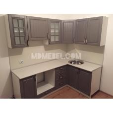 Кухня Бриз 2100х1400