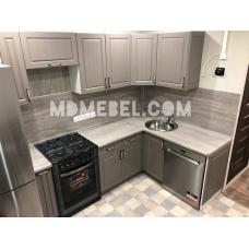 Кухня Бриз 1600х2200