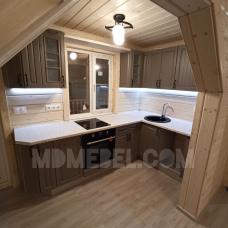 Кухня Бриз 2000х1650