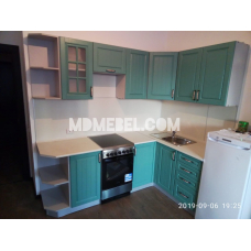 Кухня Бриз 2200х1400