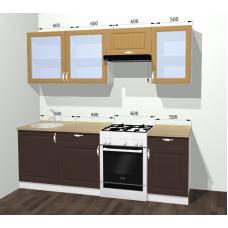 Кухня Бриз 1700