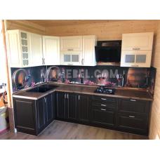 Кухня Бриз 1300х2700