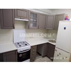 Кухня Бриз 2450х1000