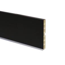 Цоколь 150мм Черный глянец