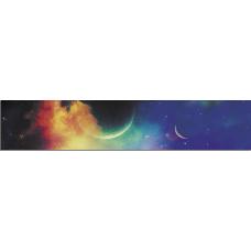 Кухонный фартук Космос №4 Галактика