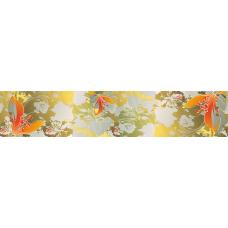 Кухонный фартук Миражи №10 Цветы абстракция