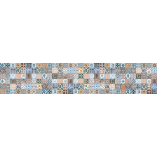 Кухонный фартук Текстуры №39 Керамика