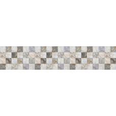 Кухонный фартук Текстуры №75 Цветочный мрамор