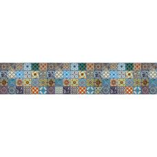 Кухонный фартук Текстуры №78 Португальская плитка