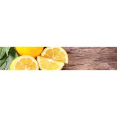 Кухонный фартук Гурман №17 Лимоны