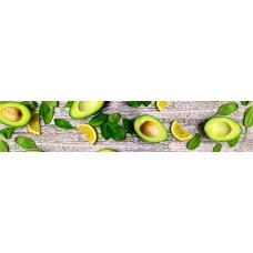 Кухонный фартук Гурман №78 Авокадо