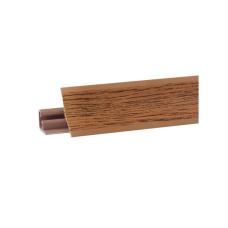 Плинтус для столешницы №1369 Старый дуб