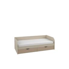 Кровать с ящиками КЛЕО