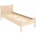 Кровать с ортопедическим основанием 611