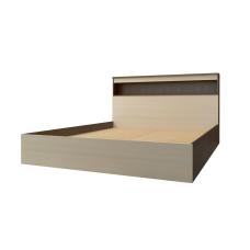 Кровать с прикроватным блоком Рондо КРБ-1600