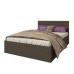 Кровать двуспальная Рондо-1400