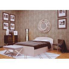 Кровать односпальная Vic-800