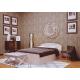 Кровать двуспальная Vic-1400