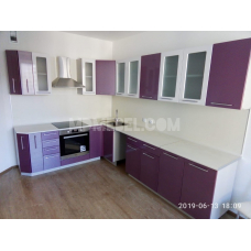 Кухня Oli 2200х3200