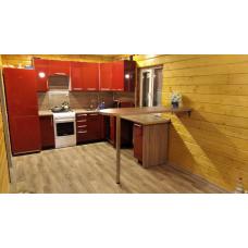 Кухня Oli 2100х1500