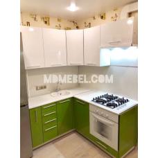 Кухня Oli 1500х1700