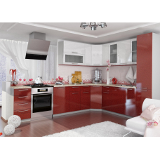 Кухня Oli 2.55 x 2.45