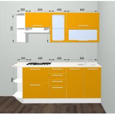 Кухня Oli 2100