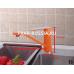 Смеситель кухонный Frap F4532 Оранжевый
