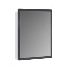 Зеркальный шкаф Монти 50