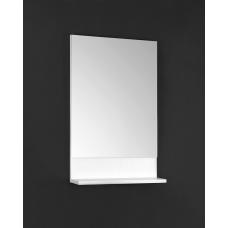 Зеркало Эконом 50 белый