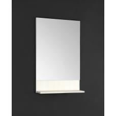 Зеркало Эконом 50 лиственница
